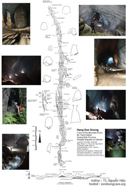 son doong cave map